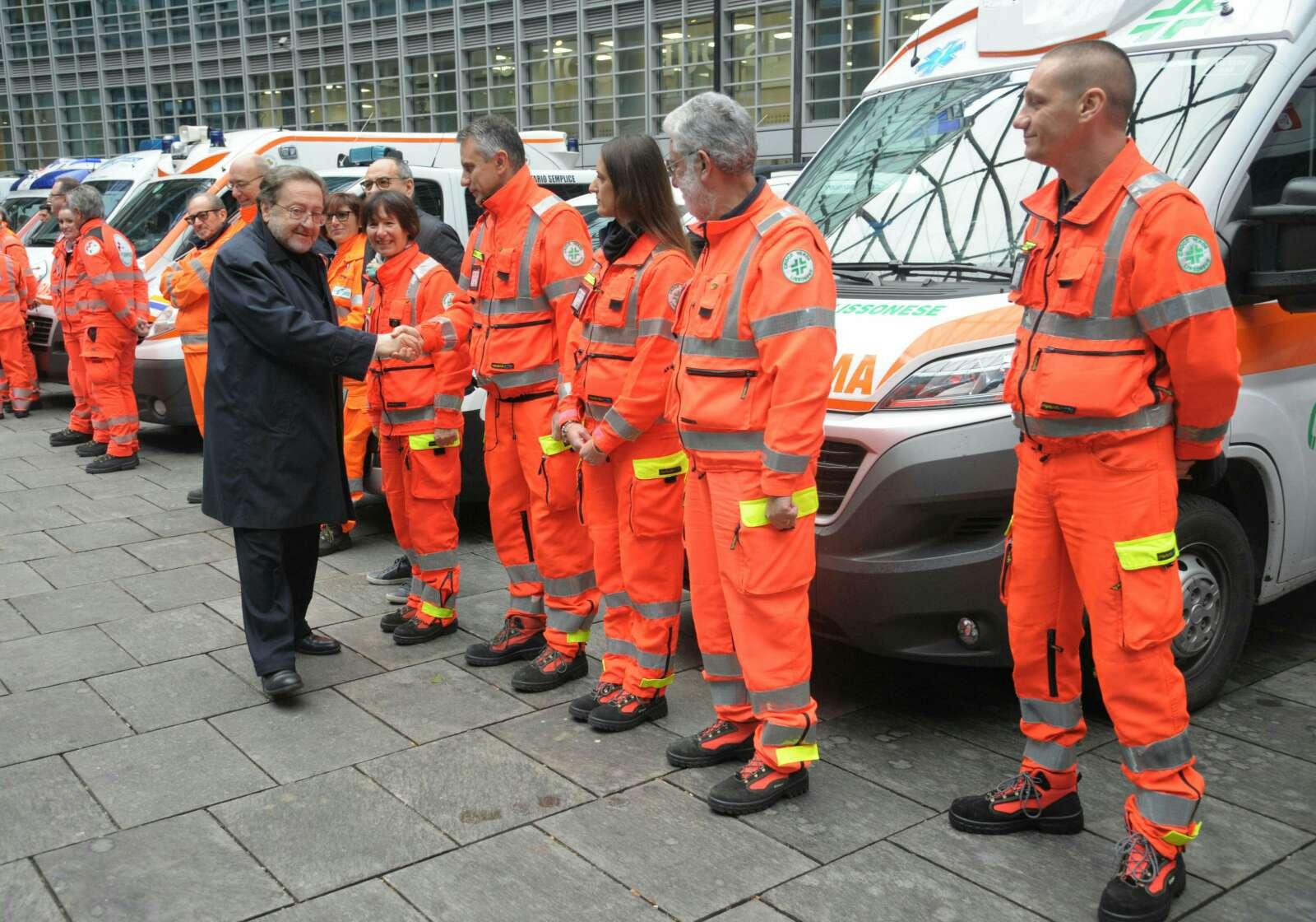 Giornata della sicurezza stradale premiate Madesimo e Sondrio - Valtellina News