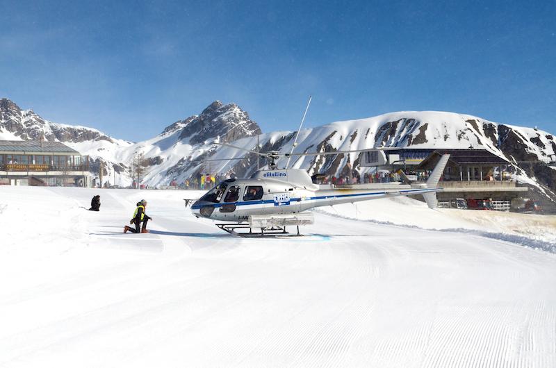 Elicottero Quattro Posti : Valtellina news notizie da sondrio e provincia