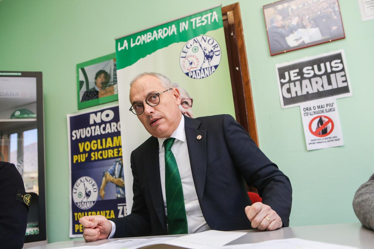 Valtellina news notizie da sondrio e provincia crosio for Senatori quanti sono