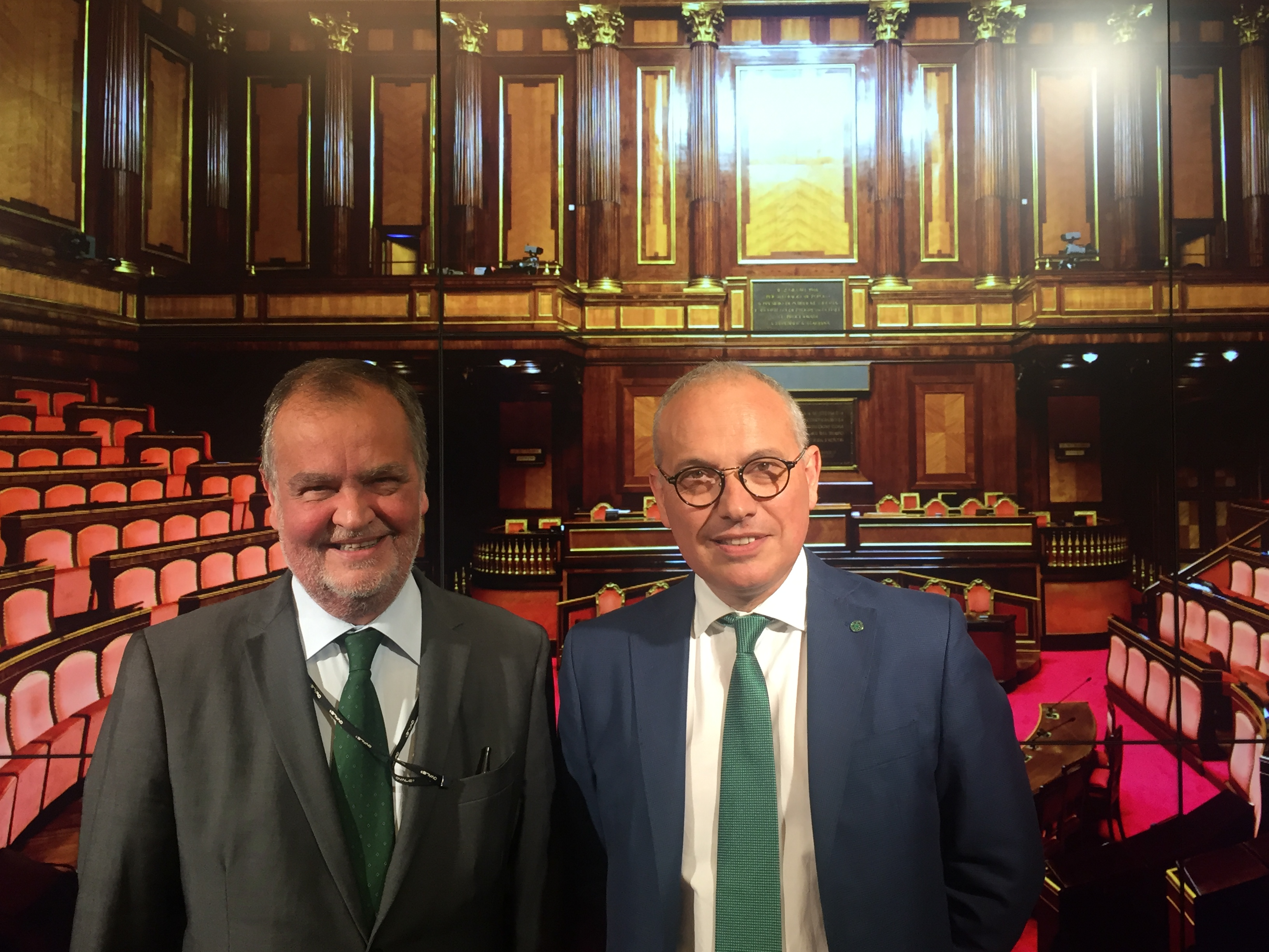 Valtellina news notizie da sondrio e provincia for Quanti senatori