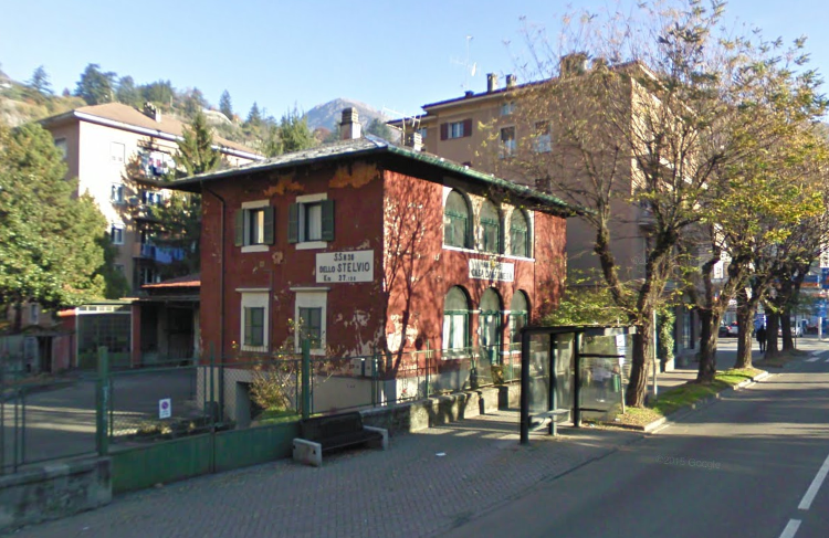 Valtellina news notizie da sondrio e provincia sondrio for Trasformare casa