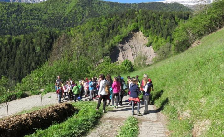 Valtellina news notizie da sondrio e provincia bergamo for Grandi capanne di tronchi