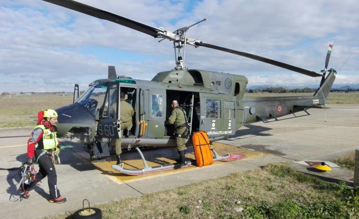 Elicottero Ab 212 : Valtellina news notizie da sondrio e provincia tre