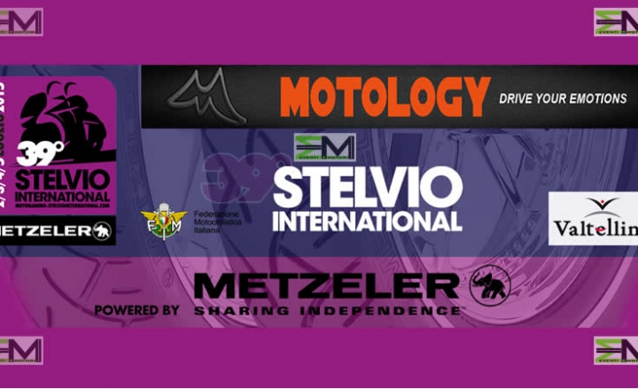 39 motoraduno internazionale stelvio international metzeler