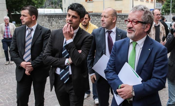 Valtellina News - notizie da Sondrio e provincia » Demanio ...