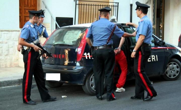 Carabinieri Comando Provinciale di Salerno - Salerno, 99 ...