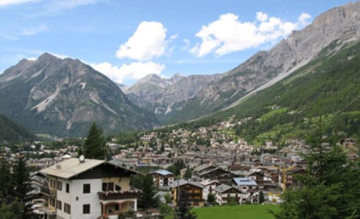 Valtellina news notizie da sondrio e provincia bormio for Appartamenti bormio
