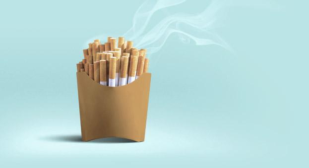 Laudiobook un modo facile di smettere di fumare per donne