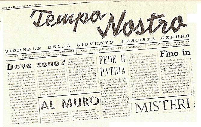 Valtellina news notizie da sondrio e provincia i for Resoconto tratto da articoli di giornali
